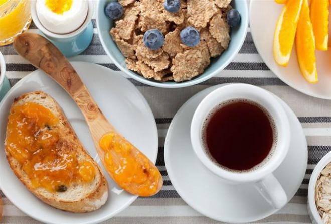 """Thực phẩm """"tốt hơn nhân sâm"""" cho bữa sáng, không phải ai cũng biết - 1"""