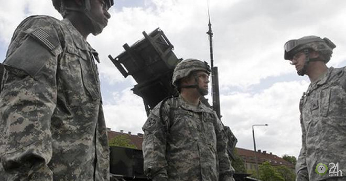 """""""Chảo lửa"""" Trung Đông tiếp tục bùng cháy bởi Patriot PAC-3MSE của Mỹ?-Thế giới"""