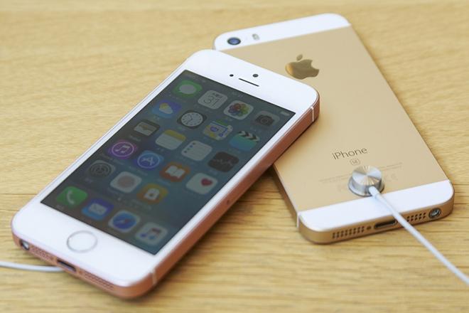 Những chiếc iPhone mới 99% giá từ 2,35 triệu đồng không được bỏ qua - 1