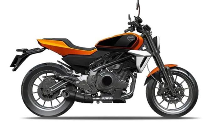 Harley-Davidson lộ bản cruiser cỡ nhỏ mới, trình làng tháng 6 tới
