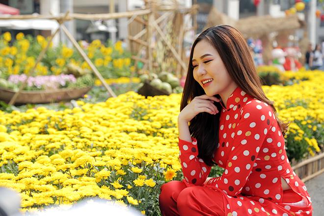 """Say đắm ngắm hình ảnh đậm chất làng quê tràn về """"phố nhà giàu"""" ở Sài Gòn - 13"""