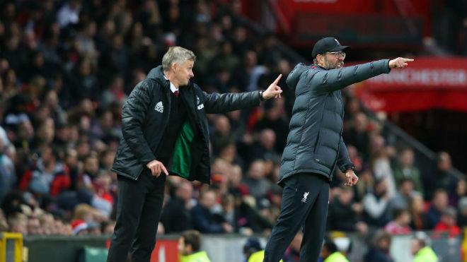 """Liverpool đấu MU: Solskjaer """"cà khịa"""" kình địch, tự tin SAO trẻ khóa chặt Salah - 2"""