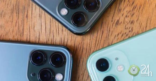 Bí quyết giúp chụp ảnh bằng iPhone cũ gần như iPhone 11-Thời trang Hi-tech