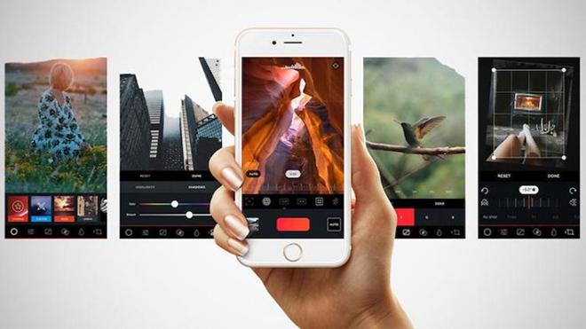 Bí quyết giúp chụp ảnh bằng iPhone cũ gần như iPhone 11 - 3