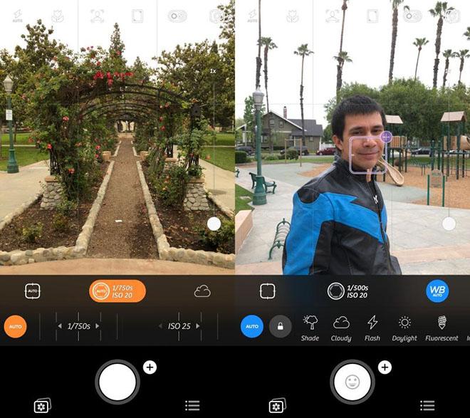 Bí quyết giúp chụp ảnh bằng iPhone cũ gần như iPhone 11 - 5