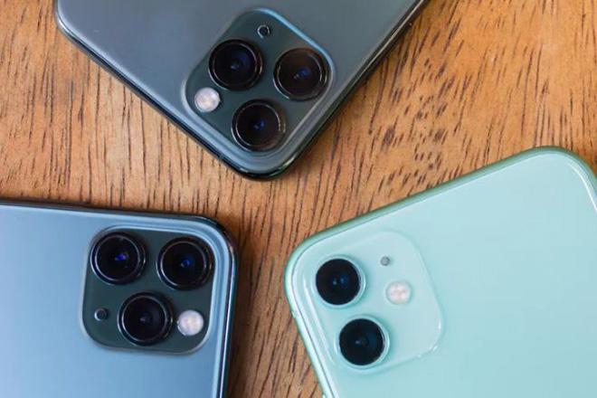 Bí quyết giúp chụp ảnh bằng iPhone cũ gần như iPhone 11 - 2