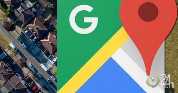 Cách dùng Google Maps tìm quán ăn ngon mở cửa ngày Tết-Công nghệ thông tin
