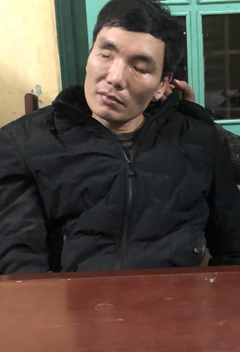 Hé lộ lý lịch nghi phạm sát hại, phân xác cụ ông man rợ ở Hưng Yên - 1