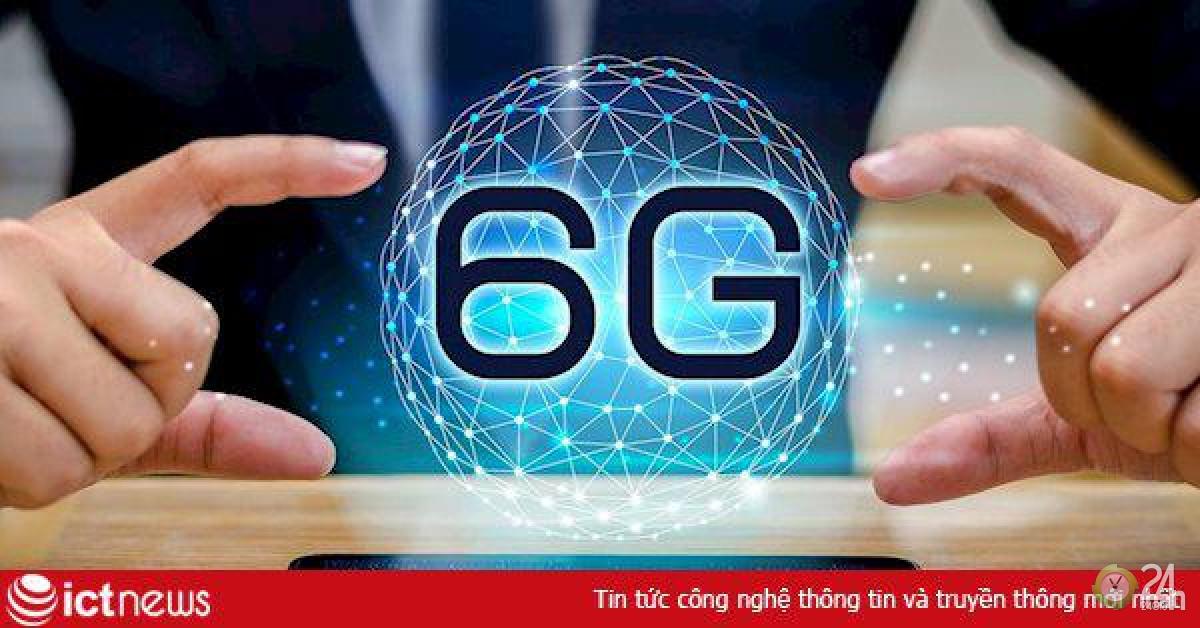 Nhật Bản quyết tâm có 6G vào năm 2030-Công nghệ thông tin - xổ số ngày 13102019