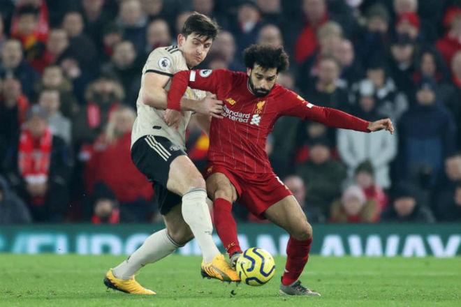 Điểm nóng Ngoại hạng Anh vòng 23: Liverpool