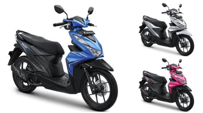 Chi tiết Honda BeAT 2020 vừa ra mắt: Thêm lựa chọn xe ga cho phái đẹp