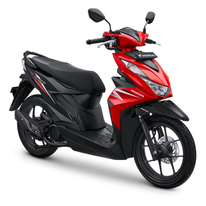 Chi tiết Honda BeAT 2020 vừa ra mắt: Thêm lựa chọn xe ga cho phái đẹp - 2