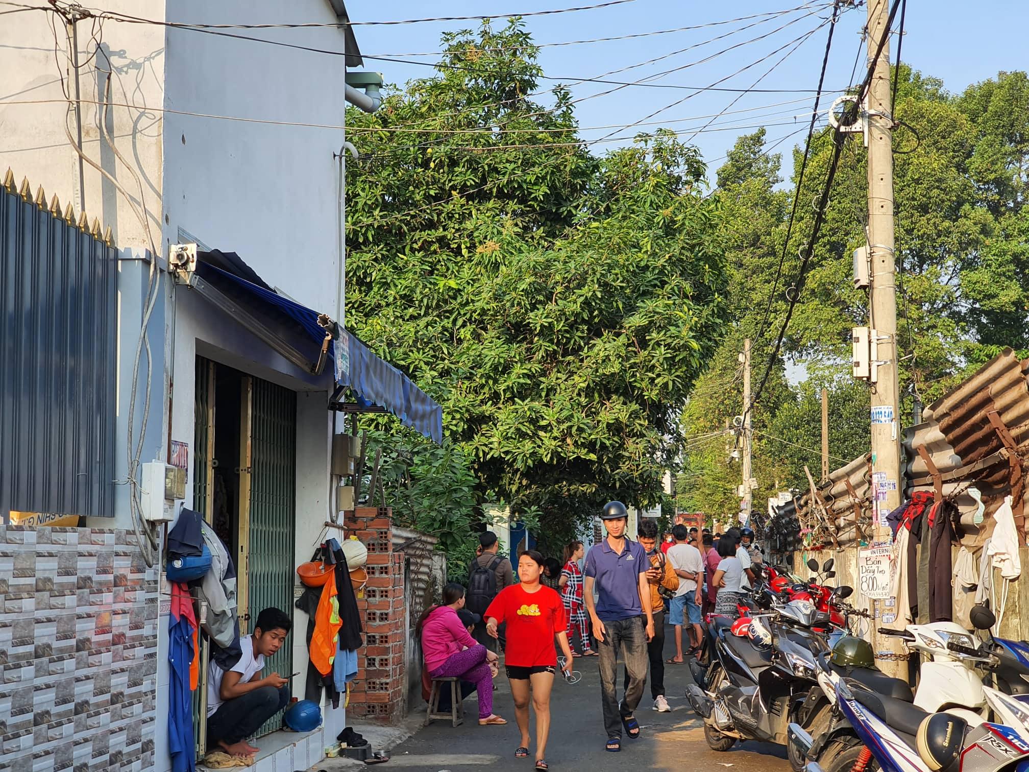 Cháy nhà ở Sài Gòn rạng sáng 27 Tết, 5 người trong gia đình tử vong - 3