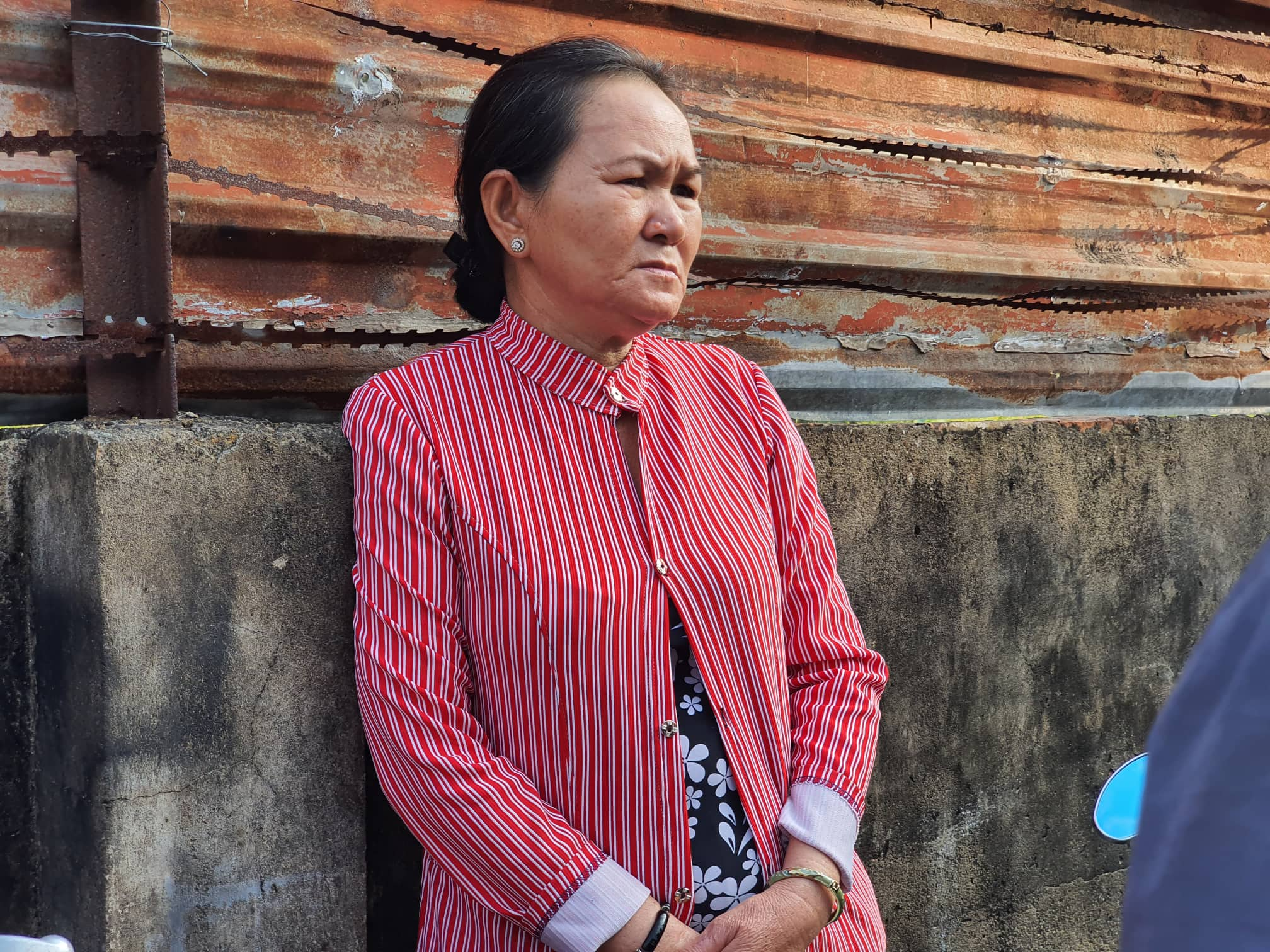 Cháy nhà ở Sài Gòn rạng sáng 27 Tết, 5 người trong gia đình tử vong - 4
