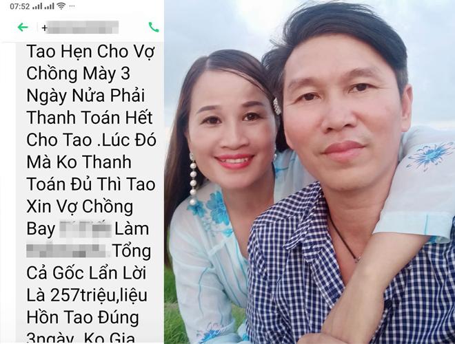 """""""Cô gái trăm triệu"""" Lê Thị Dần bị """"xã hội đen"""" đòi nợ 257 triệu: Sự thật bất ngờ - 2"""