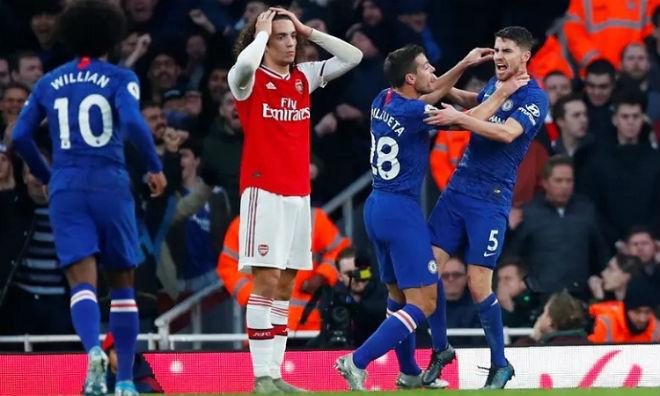 """Nhận định bóng đá Chelsea - Arsenal: Run rẩy chờ phá dớp trên """"hiểm địa"""" - 2"""