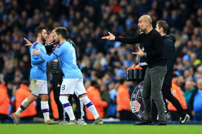 Nhận định bóng đá Sheffield United – Man City: Mơ địa chấn tiếp diễn, vượt mặt MU - 2