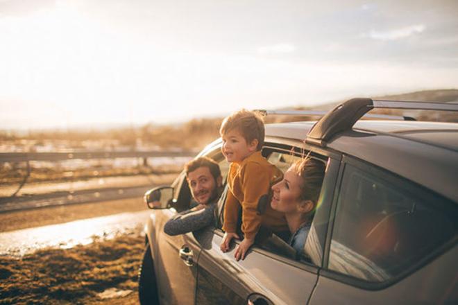 10 lưu ý cần kiểm tra trên xe ô tô trước khi lái đường xa về quê ăn Tết