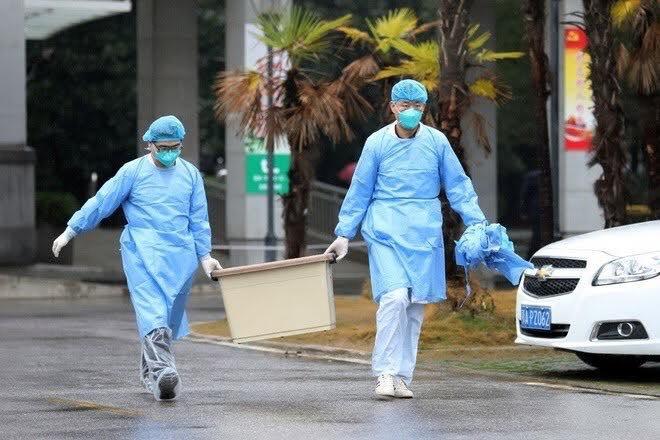 Virus Corona đã vào đến Việt Nam, khi có các dấu hiệu này mọi người cần đi khám ngay