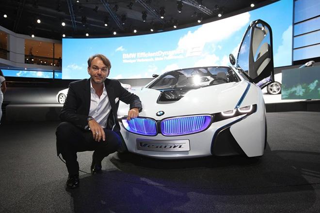 BMW tham vọng đưa 6-Series trở lại đối đầu Porsche 911