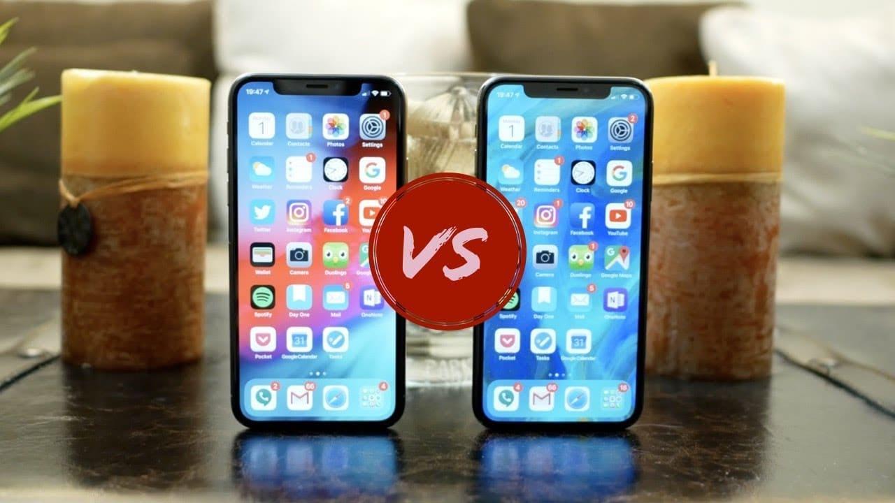 Đang sử dụng iPhone X nâng cấp lên XS liệu có còn phù hợp trong năm 2020? - 1
