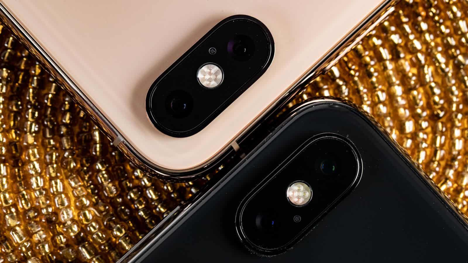 Đang sử dụng iPhone X nâng cấp lên XS liệu có còn phù hợp trong năm 2020? - 4