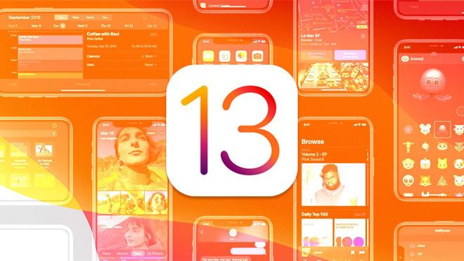 10 tính năng ẩn thú vị trên iOS 13 - 1