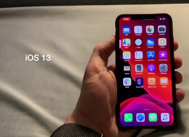 10 tính năng ẩn thú vị trên iOS 13 - 4