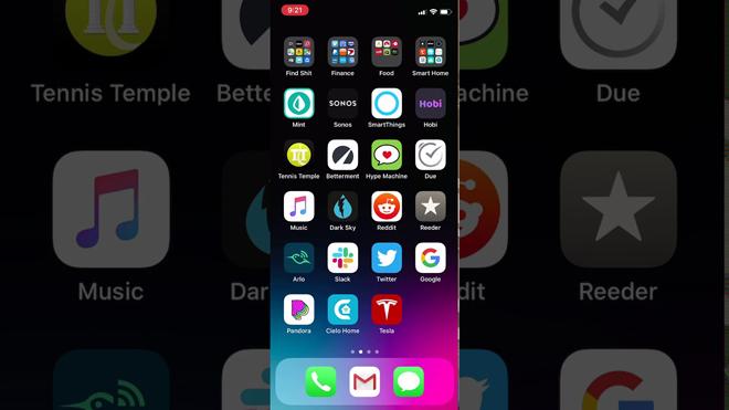 10 tính năng ẩn thú vị trên iOS 13 - 3