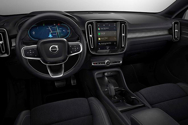 XC40 Recharge - mẫu xe điện đầu tiên của Volvo bùng bổ đơn đặt hàng, giá bán từ 1,39 tỷ đồng - 3