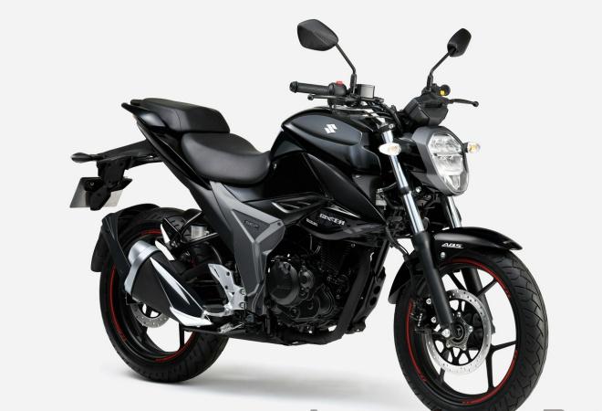 Suzuki Gixxer mới xuất hiện, tiết kiệm xăng chỉ 55,3 km/l