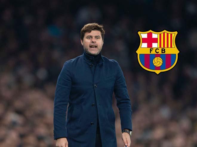"""Barca khốn đốn với HLV mới: Sa thải lần 2 gây sốc, """"đi đêm"""" với Pochettino? - 2"""