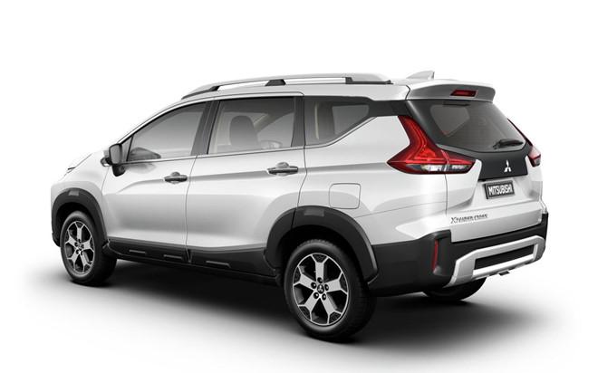 Những mẫu xe SUV sẽ có mặt tại Việt Nam trong năm 2020 - 11