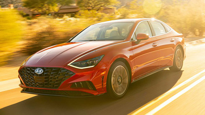 Top 10 động cơ xe ô tô tốt nhất năm 2020 - 1