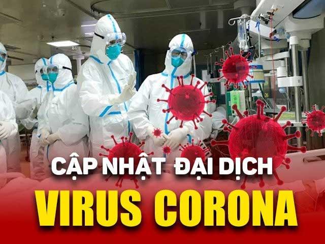 Đại dịch virus Corona 31/1: Hơn 9.000 người nhiễm tại TQ, WHO ban bố tình trạng khẩn cấp - 1