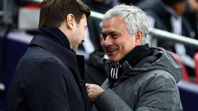 Tottenham trước cơ hội vượt mặt MU: Hồi sinh thời Mourinho, có hạ được Man City?