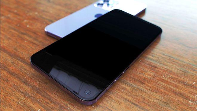 Ngắm iPhone 12 Pro Max đẹp ngoài sức tưởng tượng - 4