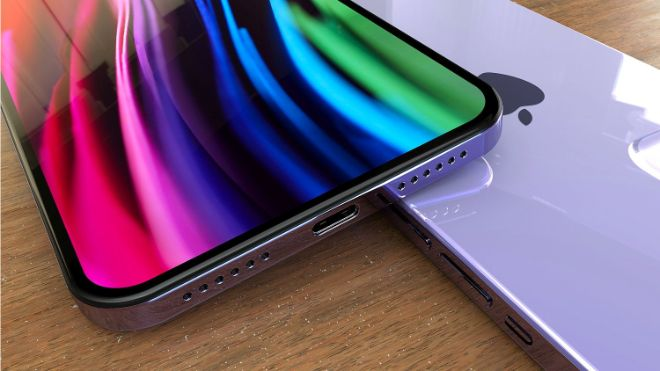 Ngắm iPhone 12 Pro Max đẹp ngoài sức tưởng tượng - 6