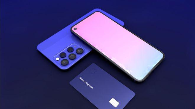 Ngắm iPhone 12 Pro Max đẹp ngoài sức tưởng tượng - 2