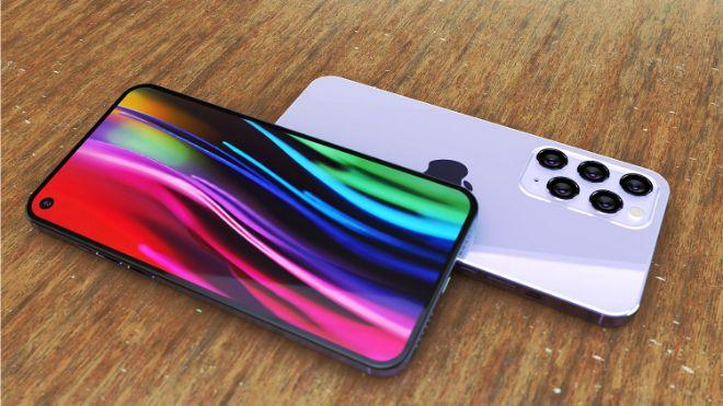 Ngắm iPhone 12 Pro Max đẹp ngoài sức tưởng tượng - 7