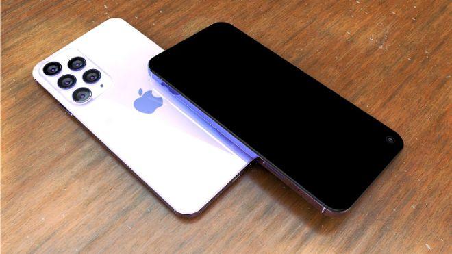 Ngắm iPhone 12 Pro Max đẹp ngoài sức tưởng tượng - 3