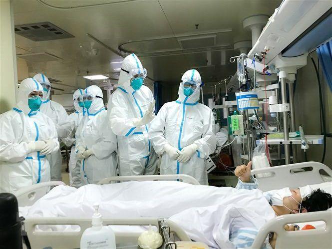 Nữ lễ tân khách sạn nhiễm virus Corona về quê ăn Tết và tiếp xúc với nhiều người