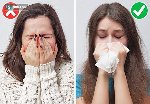 Cần làm gì khi tiếp xúc gần với người nhiễm virus Corona? Khi nào nghi ngờ nhiễm virus Corona? - 2