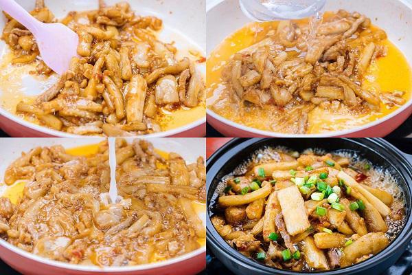 Cách làm món canh cà tím thơm ngon, ai ăn cũng khen xuýt xoa - 3