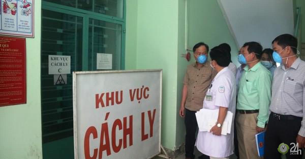 Bệnh nhân nhiễm virus Corona chủng mới ở Khánh Hòa có thể xuất viện - Tin tức 24h