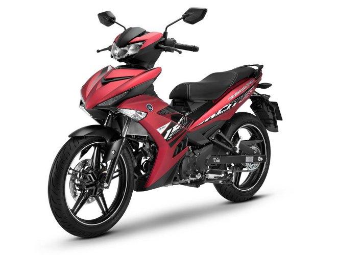 2020 Yamaha Exciter 150 ra mắt tại Thái Lan, giá từ 48,28 triệu đồng - 3