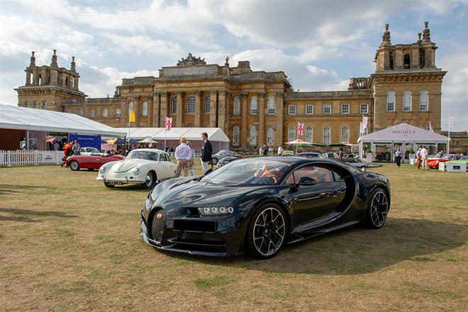 Những sự thật bất ngờ về hãng siêu xe Bugatti - 1