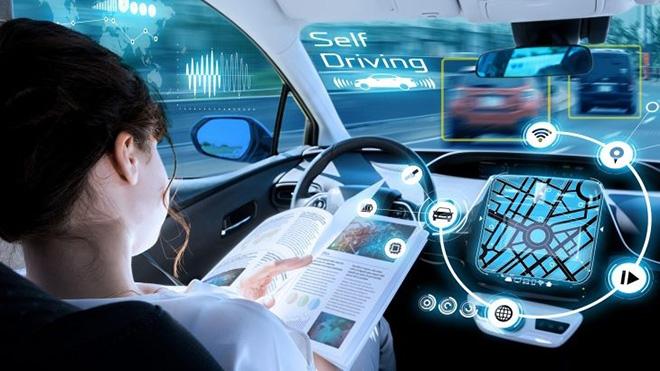Hướng đi nào cho ngành công nghiệp ô tô thế giới trong tương lai? - 1