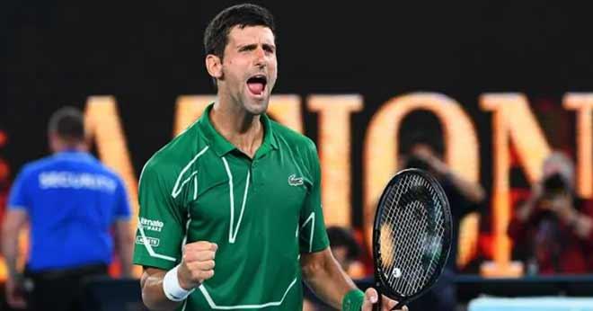 Djokovic vô địch Australian Open: Xô đổ một loạt kỷ lục, chiến thắng 3 thập kỷ