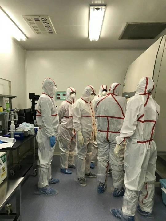 Đại dịch virus Corona: Số ca tử vong tăng lên 361 người